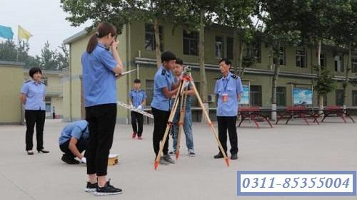铁路技校铁道工程测量专业就业方向