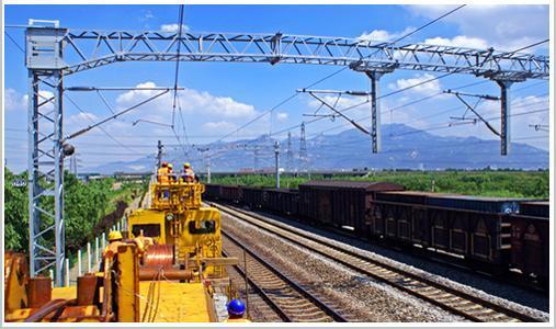 电气化铁道供电专业就业前景怎么样?
