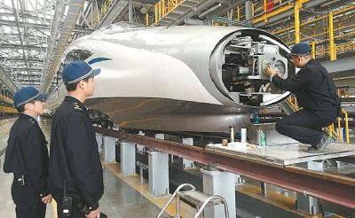 铁道车辆运用与检修专业怎么样?学费多少钱