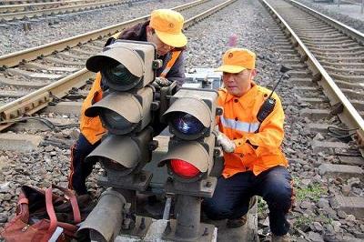 铁道信号专业是干什么的?工资待遇怎么样