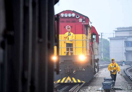 铁路技校介绍铁路车务运转操作是干什么的