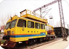 电气化铁道供电专业介绍2