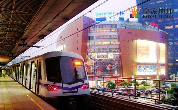 城市轨道交通供电专业就业前景怎么样?