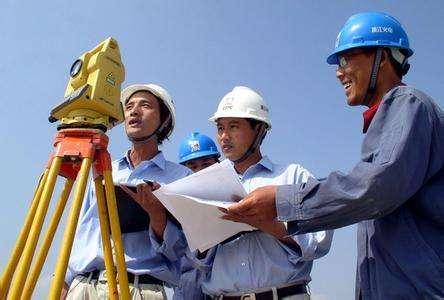 工程测量专业就业前景好不好?