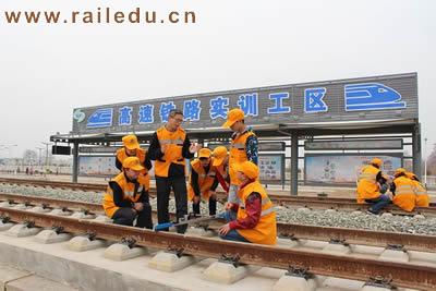 铁道工程测量专业课程设置