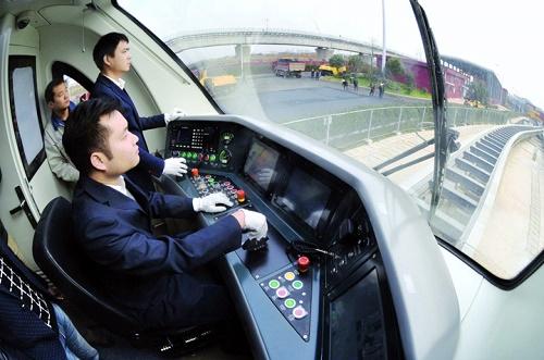 铁路技校整理铁路最好的5个专业