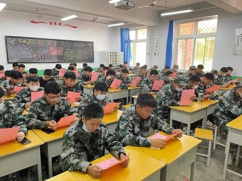 石家庄铁路职业技工学校学生能参加高考吗